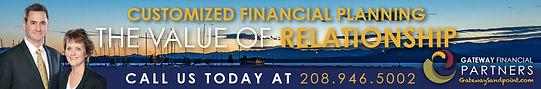 Sandpoint Business Gateway Financial Partners