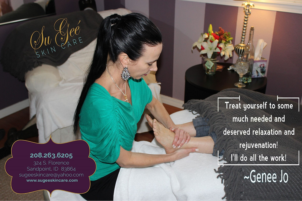 Ready to be Pampered?