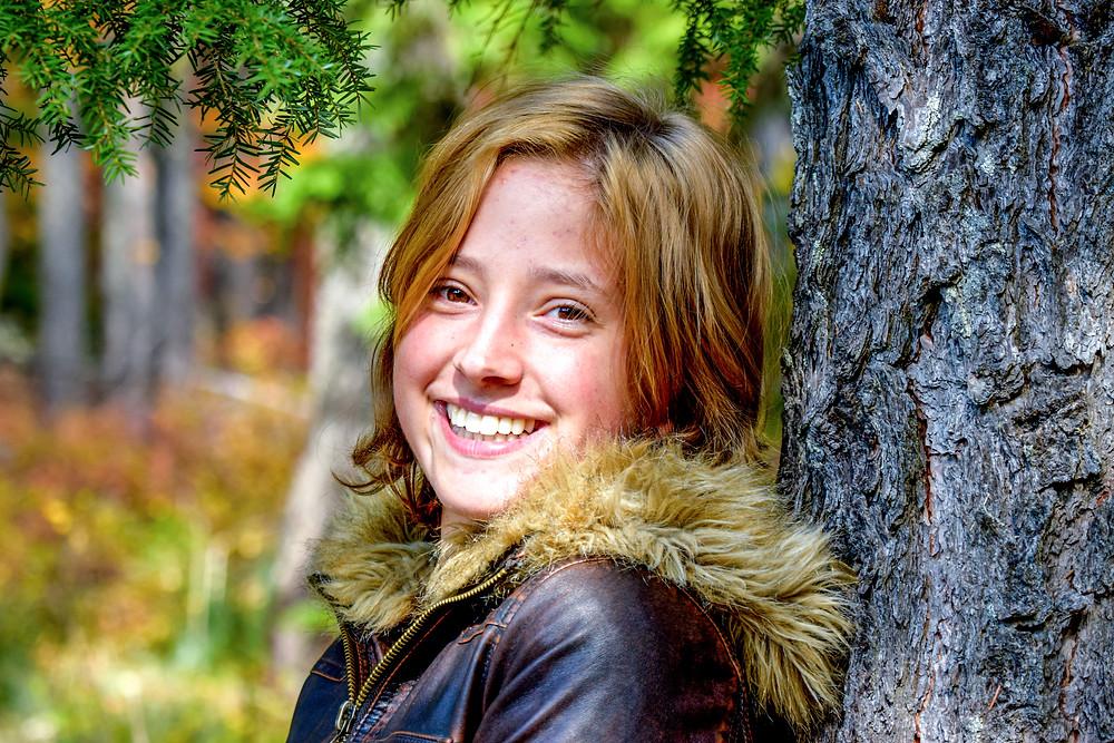 Chloe Braedt