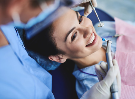 Is It Safe To Visit Your Dentist?