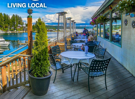 Gig Harbor Living Local