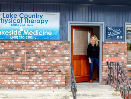 Furhman Opens Lakeside Medicine