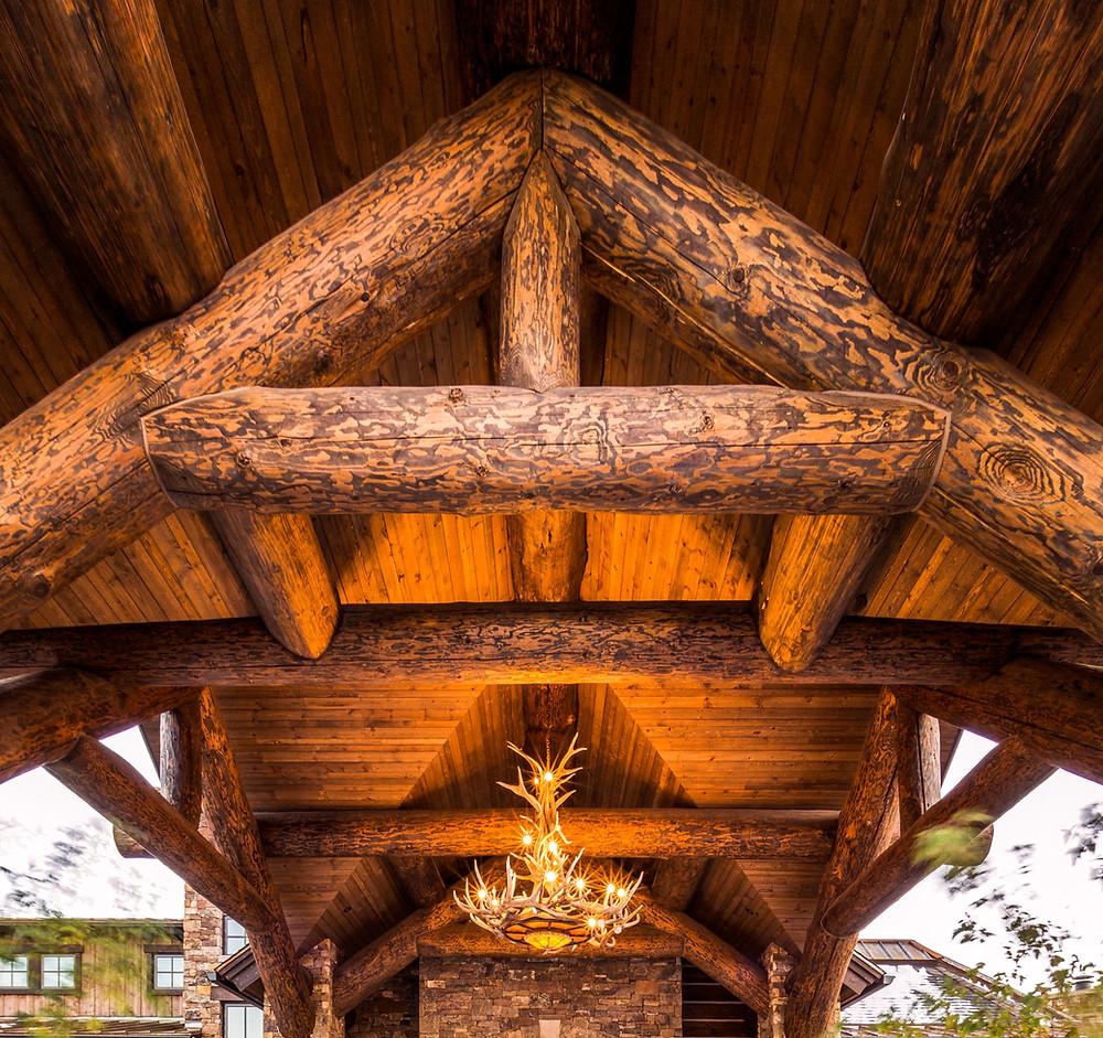 Caribou Creek Log & Timber