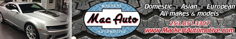 Mac Auto