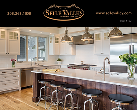 Gig Harbor Business Selle Valley Construction