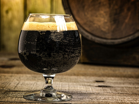 Dark Love Stout Week
