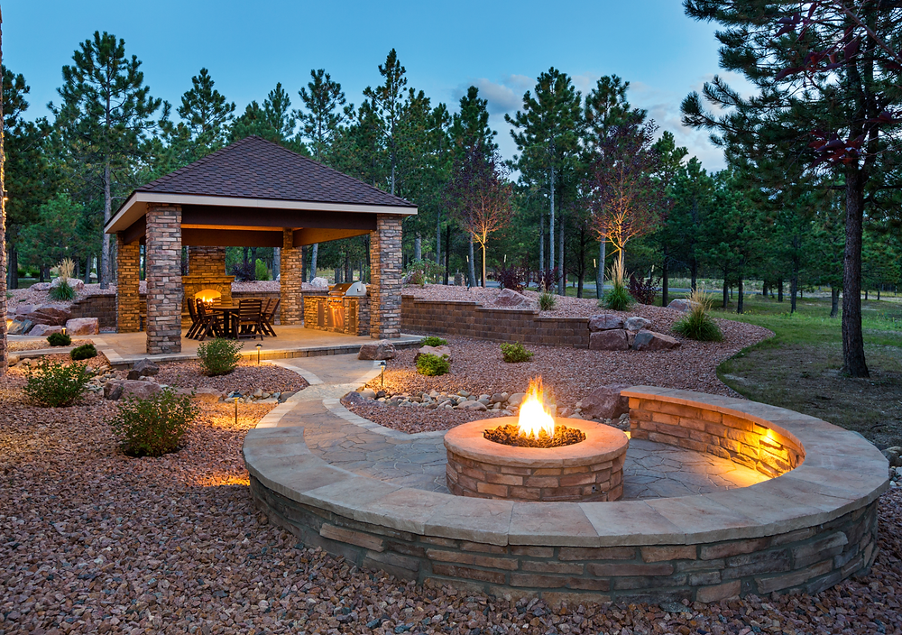 R&R in the Great Outdoors: Three Ways to Transform Your Outdoor Living Space