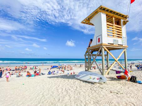 Enjoy a Vibrant Downtown, Riverwalk and World-Class Beaches
