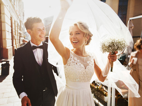 2018 Wedding Trends: What You Don't Know You Need to Know