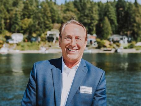 Q & A on Mel Santos, Owner, United Real Estate Puget Sound West