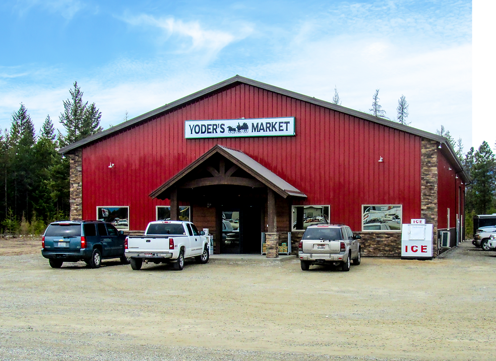 Yoder's-Market