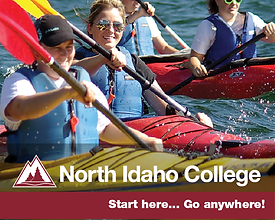 Coeur d'Alene Business North Idaho College