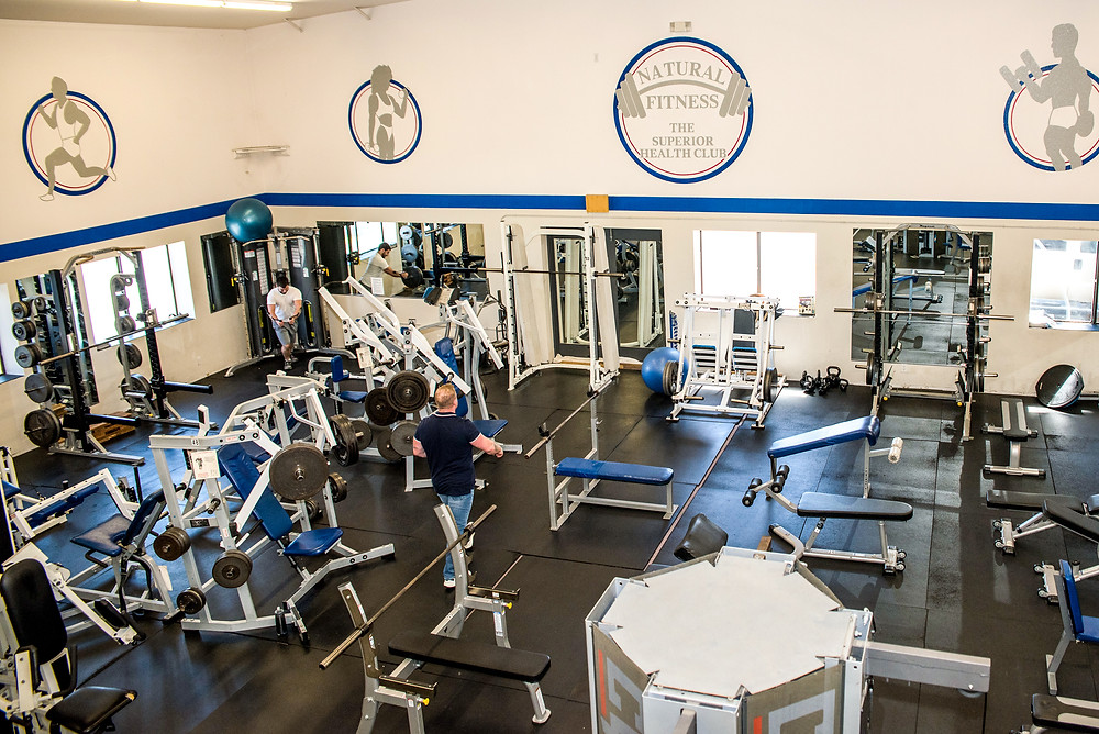 Natural Fitness Gym