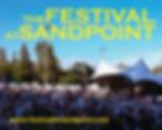 Festival At Sandpoint