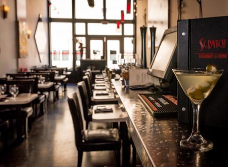 Scratch Restaurant and Rain Lounge