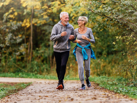 Chiropractic Care & Aging