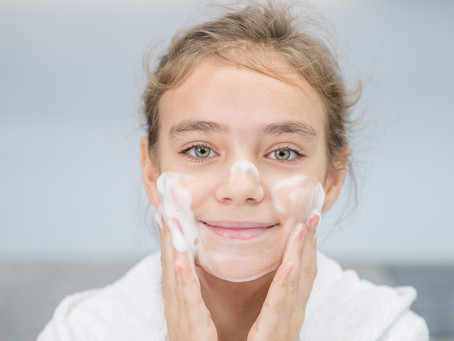Back-to-School Skin Care