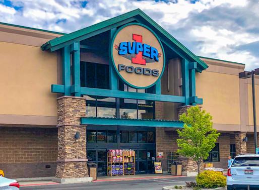 Super 1 Foods: North Idaho's Community Supermarket