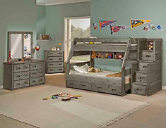 High Sierra Bunk Set Trendwood Bedroom.j
