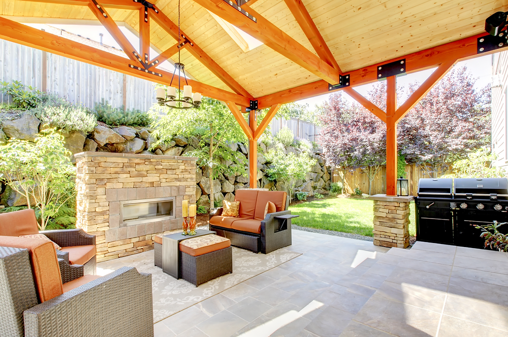 Creating Space for Outdoor Living: Make the Most Out of Your Summer Entertaining