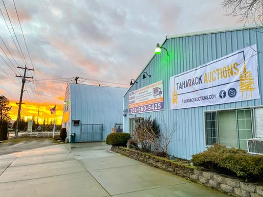 North Idaho's Auction Professionals