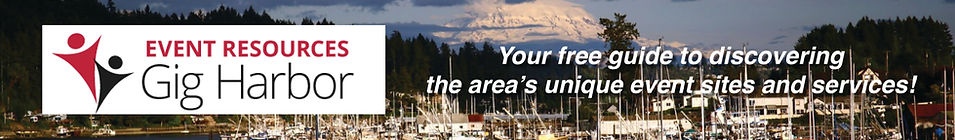 Event Resources Gig Harbor