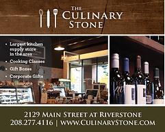 Culinary Stone
