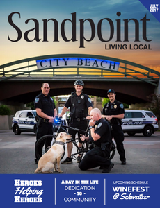 Sandpoint Living Local