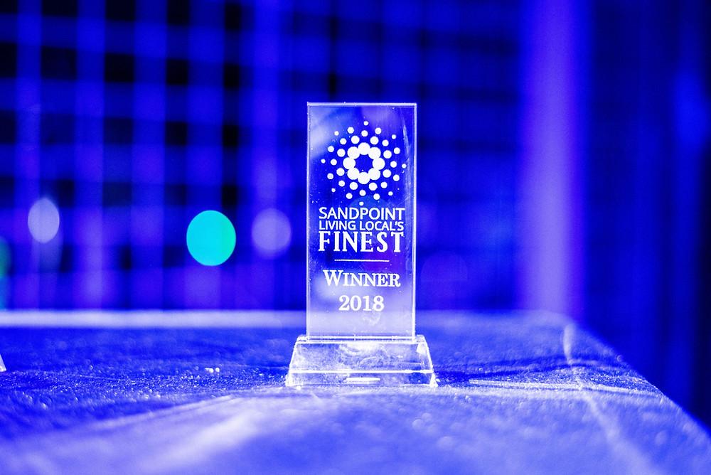 Sandpoint's Finest 2018