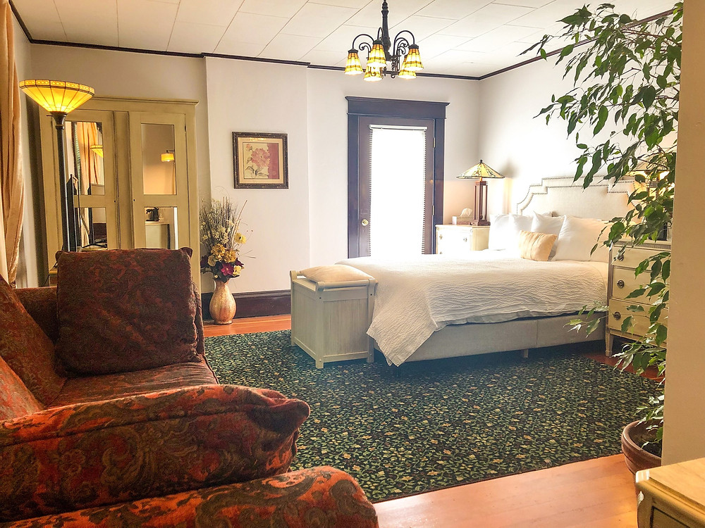 The Gwendolen Suite