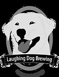 LaughingDogLogoFinalColor-ONEW_WhiteText
