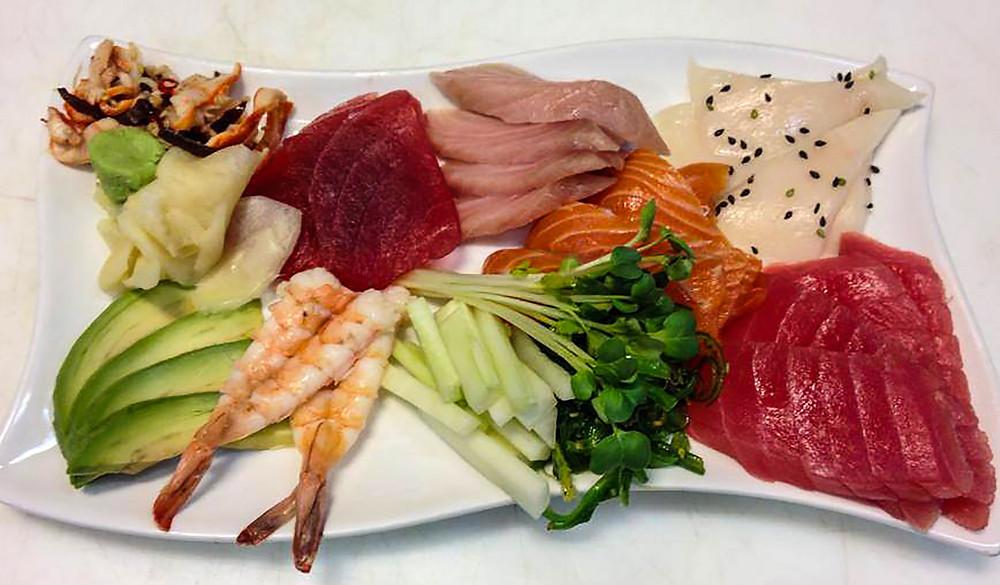 Fisherman's Market  Grill & Sushi Bar