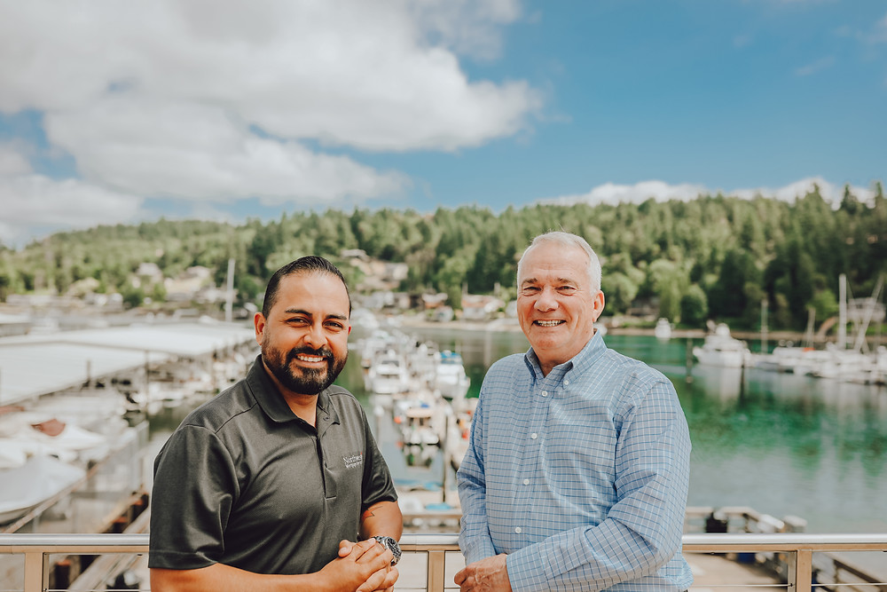 Gig Harbor's Independent, Veteran-Owned Mortgage Broker