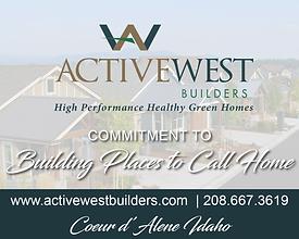 Active West Builders