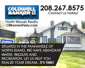 Bonners Ferry Business Coldwell Banker Resort Realty