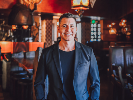 Q&A with Bernie Garcia, President, Moctezuma's Mexican Restaurant and Tequila Bar