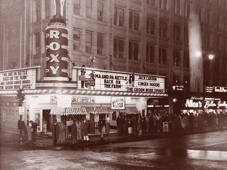 Both Change and Challenges are Nothing New for Tacoma's Historic Theaters