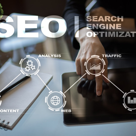 5 SEO Writing Tips for Your Website or Blog