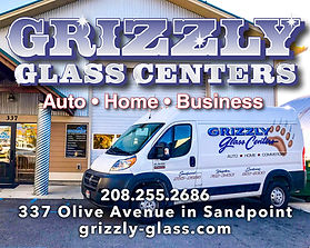 Grizzly Glass