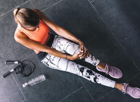 Workout Fashion Trends for the New Year