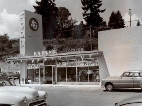 Finholm's Grocery & Deli