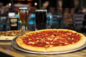 MacKenzie River Pizza, Grill and Pub South Hill Spokane