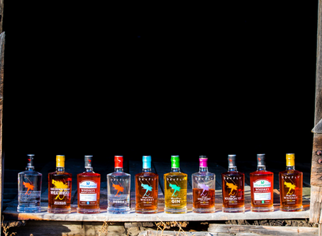 Distillers Step Up in Time of Need