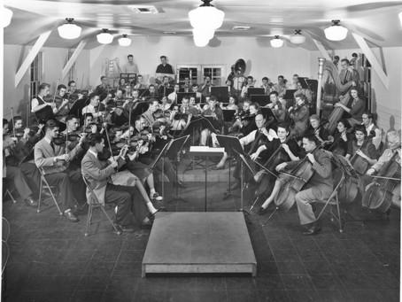 Symphony Tacoma Celebrates Its Diamond Anniversary