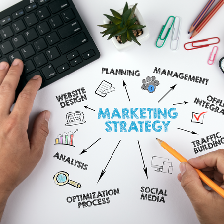 Does Marketing Really Matter?