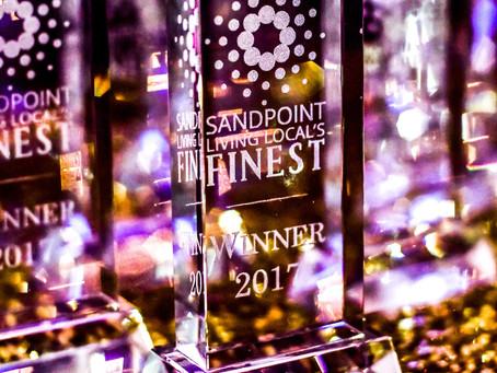 Celebrating Sandpoint's Finest