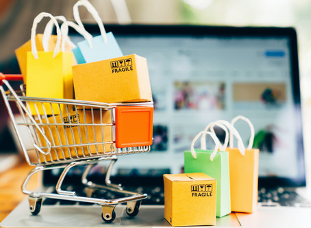 Demand for Online Shopping Options Continues
