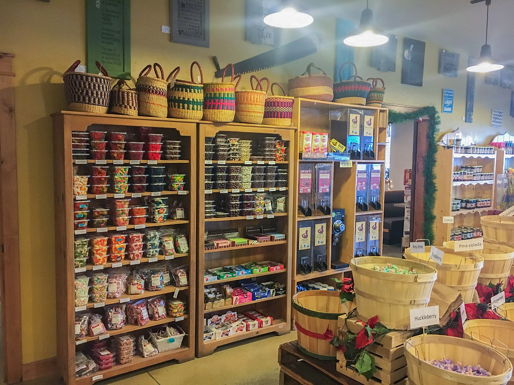 Sharon's Country Store