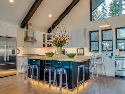 Making Your Dream Home a Reality