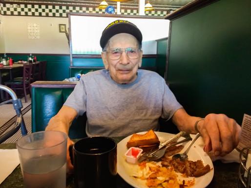 Breakfast With Dan